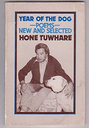 Year of the Dog: Poems New and Selected: Tuwhare, Hone