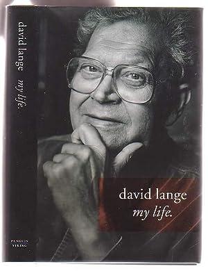 My Life: Lange, David