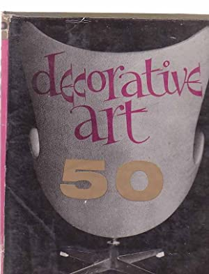Decorative Art 50: Davis, Terence (ed.)