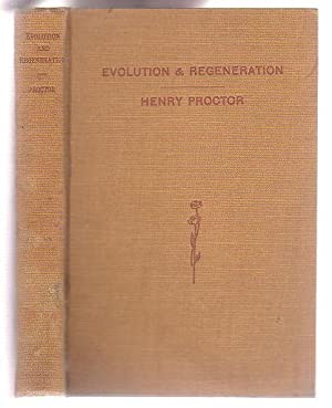 Evolution and Regeneration: Proctor, Henry