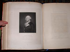 Memoirs of Celebrated Naval Commanders, Illustrated by Engravings from Original Pictures in The ...