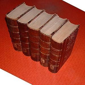 La France Littéraire, ou Dictionnaire Bibliographique des savants [.]: Quérard, J.-M. (...