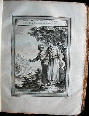 Histoire Generale Des Voyages [.] Tome Septieme. [Volume 7 only]: Prevost D'Exiles, ...