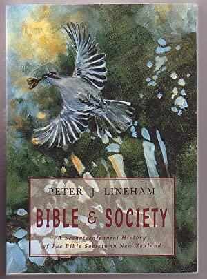 Bible & Society: A Sesquicentennial History of: Green, Joel B.