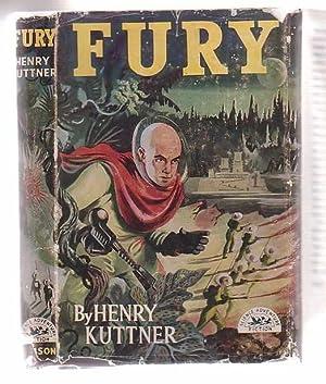 Fury: Kuttner, Henry