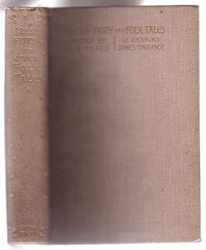 Irish Fairy and Folk Tales: Yeats, W. B. (ed.)