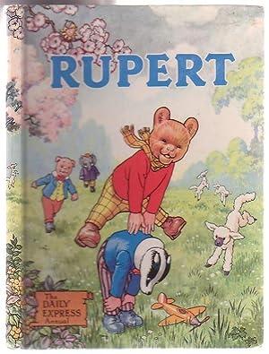 Rupert Annual 1958: Bestall, Alfred.