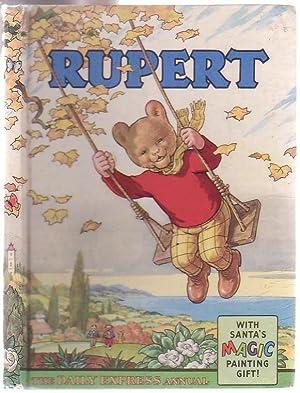Rupert Annual 1961: Bestall, Alfred.