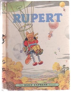Rupert Annual 1957: Bestall, Alfred.