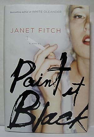 Paint It Black: Fitch, Janet