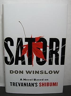 Satori: Winslow, Don
