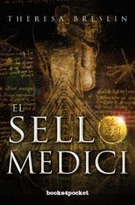 EL SELLO MEDICI - BRESLIN, THERESA