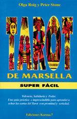 TAROT DE MARSELLA - Olga Roig Ribas, Peter Stone