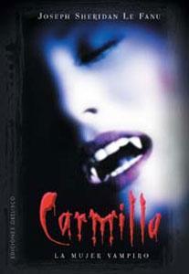 CARMILLA: LE FANU, J.