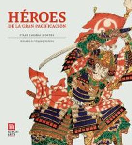 HEROES DE LA GRAN PACIFICACION: Pilar Cabañas Moreno, Utagawa Yoshiiku
