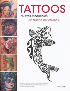 TATTOOS: Nuevas tendencias en diseño de tatuajes: Laura Higes