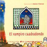 EL VAMPIRO CUADRADONDO: Natalie Retivoff