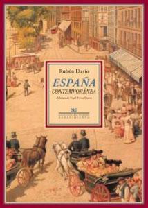 ESPAÑA CONTEMPORANEA: Rubén Darío