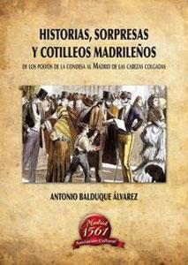 HISTORIAS, SORPRESAS Y COTILLEOS MADRILEÑOS: Del podio de la condesa al Madrid de las ...