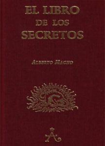 EL LIBRO DE LOS SECRETOS: Alberto Magno