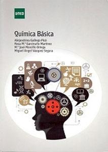 QUIMICA BASICA: Alejandrina Gallego Picó, Rosa María Garcinuño Martínez, María José Morcillo Ortega...