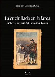 LA CUCHILLADA EN LA FAMA: SOBRE LA: Joaquín Corencia Cruz
