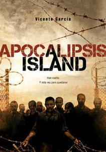 APOCALIPSIS ISLAND: Han vuelto. Y esta vez para quedarse: Vicente García