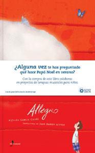 ALLEGRO: Alfredo Gómez Cerdá
