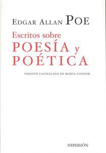 ESCRITOS SOBRE POESIA Y POETICA: Edgar Allan Poe