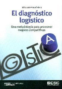 EL DIAGNOSTICO LOGISTICO: UNA METODOLOGIA PARA PROMOVER: Julio Juan Anaya