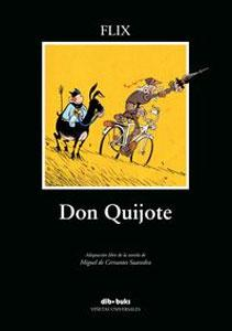 DON QUIJOTE (Cómic): Flix