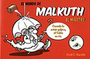 EL MUNDO DE MALKUTH: EL MAESTRO: Jordi C. Banchs