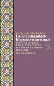 LA HERMANDAD HISPANO-MARROQUI: Josep Lluis Mateo Dieste