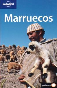 MARRUECOS. Lonely Planet: VV.AA