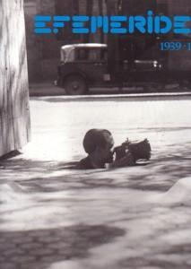 EFEMERIDES 1939-1989 (Catalogo de la exposicion): Agencia EFE