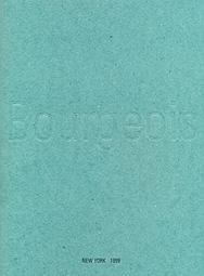 LOUISE BOURGEOIS (Cuaderno artista): Louise Bourgeois