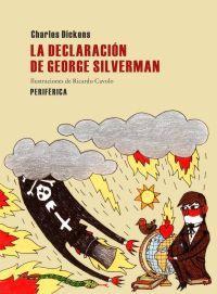 LA DECLARACION DE GEORGE SILVERMAN: Charles Dickens