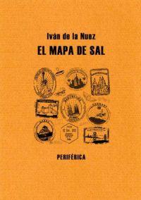 EL MAPA DE SAL: Iván de la