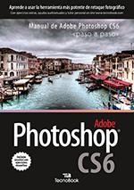 PHOTOSHOP CS6: TECNOBOOK