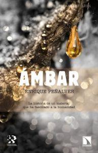 AMBAR: Enrique Peñalver