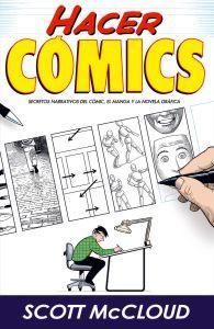 HACER COMICS: Scott McCloud
