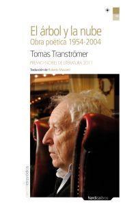 EL ARBOL Y LA NUBE (PACK): Tomas Transtromer