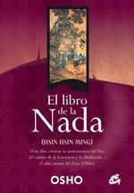 EL LIBRO DE LA NADA (HSIN HSIN: Osho
