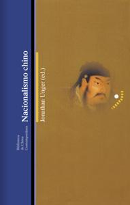 NACIONALISMO CHINO: Jonathan Unger (ed.)