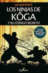 LOS NINJAS DE KOGA Y SU CODIGO SECRETO: Futaro Yamada
