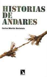 HISTORIAS DE ANDARES: Carlos Martín Beristain
