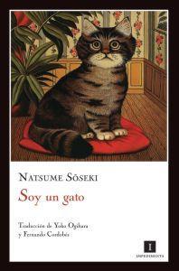 SOY UN GATO: Natsume S¿seki