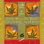 LOS CUATRO ACUERDOS (Baraja 48 cartas): Miguel Ruiz