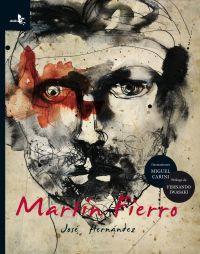 MARTIN FIERRO: José Hernández