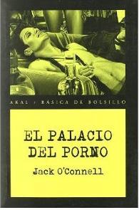 EL PALACIO DEL PORNO: Jack O'Connell